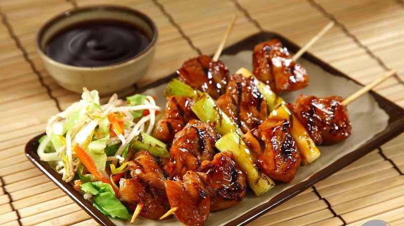 Không chỉ có sushi, Nhật Bản còn nhiều đặc sản hấp dẫn khác khiến thực khách mê tít - 10