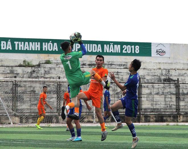 Cúp Huda 2018: Giải đấu đặc biệt với những nhà vô địch - 1