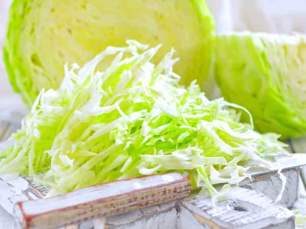 Lợi ích sức khỏe của nước ép cải bắp với chanh - 1