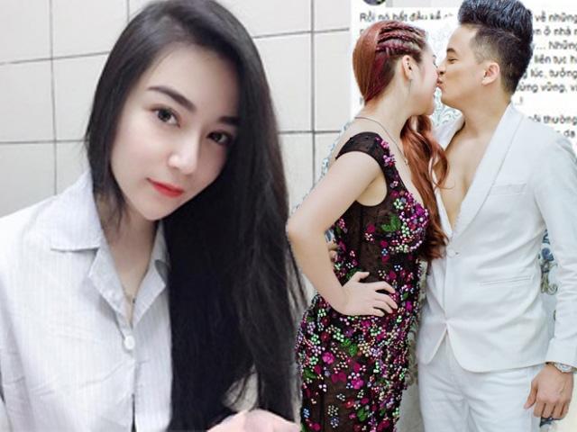 """24h HOT: Nhật ký của """"bạn gái"""" Cao Thái Sơn viết gì trước khi qua đời ở tuổi 26?"""