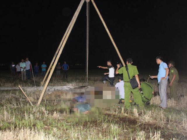 Vụ 4 người bị điện giật chết ở Hà Tĩnh: Điện lực, viễn thông nói gì?