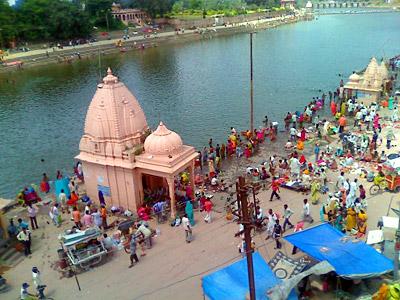 Du lịch tâm linh đừng bỏ qua những dòng sông thiêng liêng nhất Ấn Độ - 5