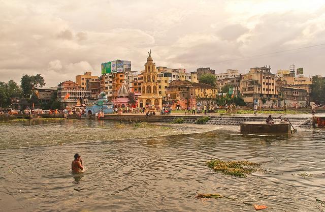 Du lịch tâm linh đừng bỏ qua những dòng sông thiêng liêng nhất Ấn Độ - 6