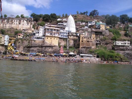 Du lịch tâm linh đừng bỏ qua những dòng sông thiêng liêng nhất Ấn Độ - 4