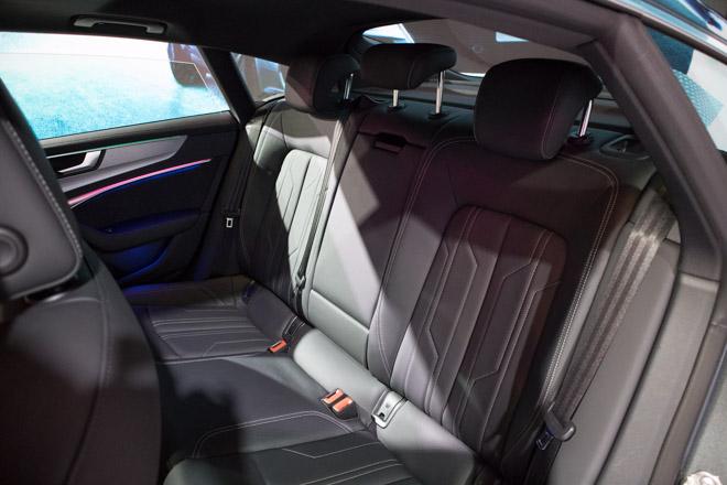 Cận cảnh Audi A7 Sportback 2019 giá 3,8 tỷ đồng tại Việt Nam - 9