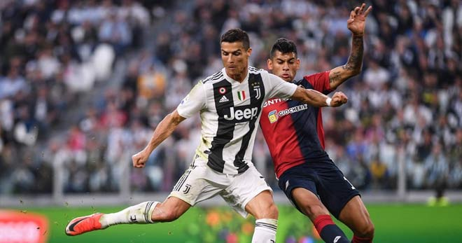 """Empoli – Juventus: Ronaldo và """"tiểu Messi"""" háo hức săn bàn - 1"""