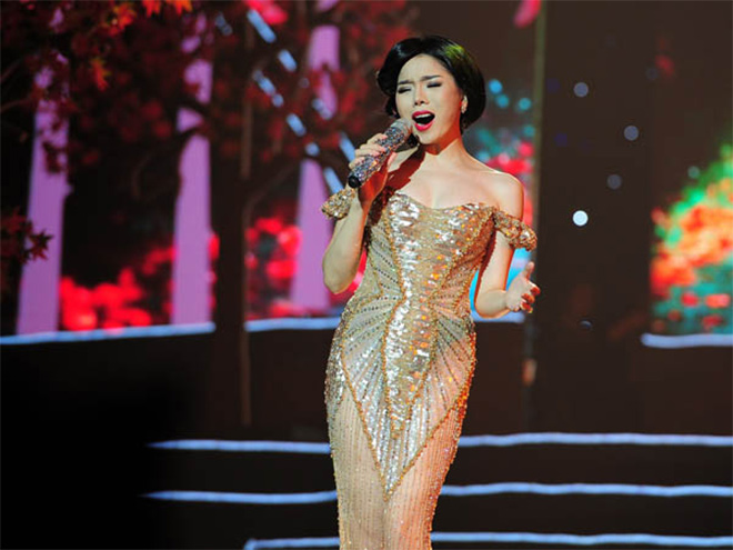 """Nữ đạo diễn Concert của Lệ Quyên: """"Tôi ước mơ mình sẽ có một nhà hát"""" - 5"""