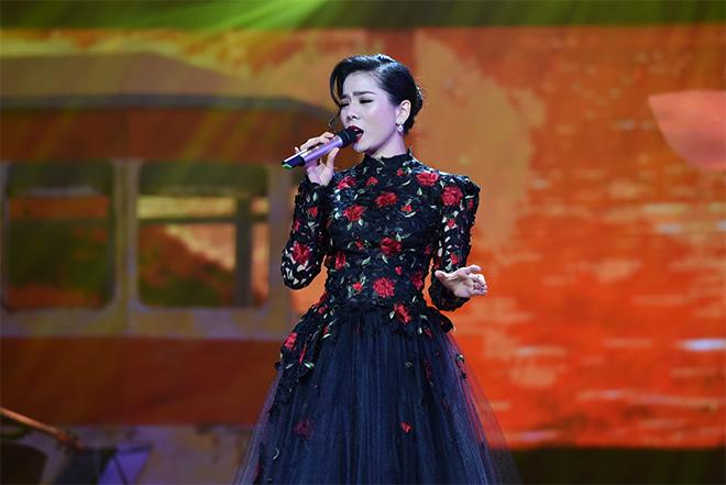 """Nữ đạo diễn Concert của Lệ Quyên: """"Tôi ước mơ mình sẽ có một nhà hát"""" - 1"""