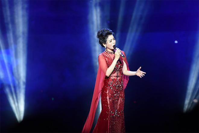 """Nữ đạo diễn Concert của Lệ Quyên: """"Tôi ước mơ mình sẽ có một nhà hát"""" - 4"""