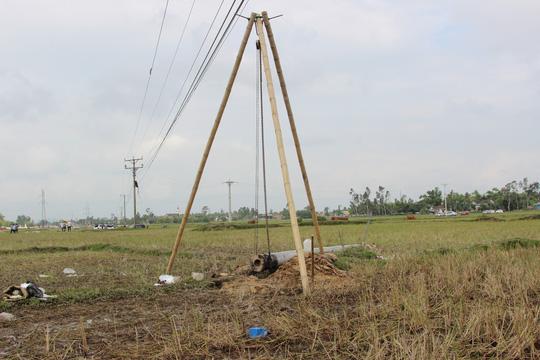 Bộ Công Thương xác định nguyên nhân vụ 4 người bị điện giật tử vong - 1