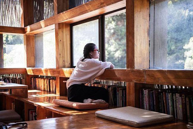 Choáng ngợp với những thư viện đẹp nhất thế giới - 5