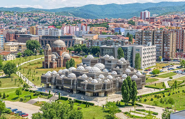 Choáng ngợp với những thư viện đẹp nhất thế giới - 9