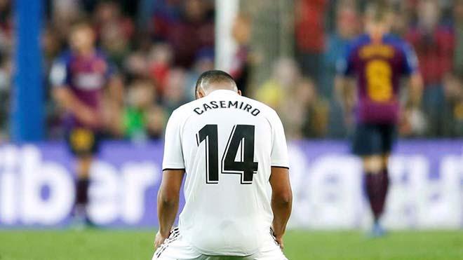 """Góc chiến thuật Barca - Real: """"Hùng thần"""" Suarez & Siêu kinh điển một chiều - 3"""