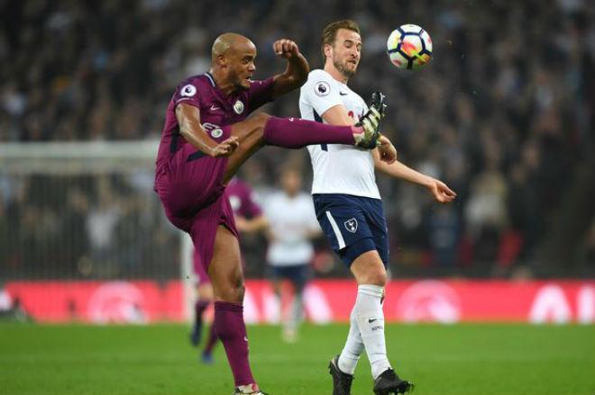 """Nhận định bóng đá Tottenham - Man City: """"Nhà vua"""" thị uy đại náo London - 1"""
