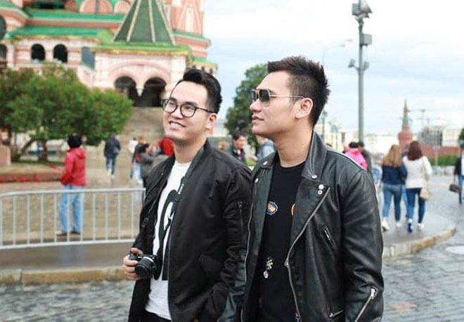 24h HOT: Khắc Việt gây sốc vì chửi thề văng tục trên mạng xã hội - 1
