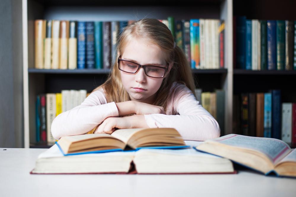 Cha mẹ nên thuê gia sư cho con ngay lập tức nếu có 6 dấu hiệu sau - 2