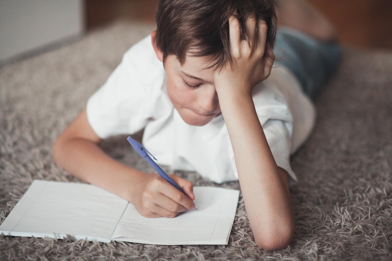 Cha mẹ nên thuê gia sư cho con ngay lập tức nếu có 6 dấu hiệu sau - 5