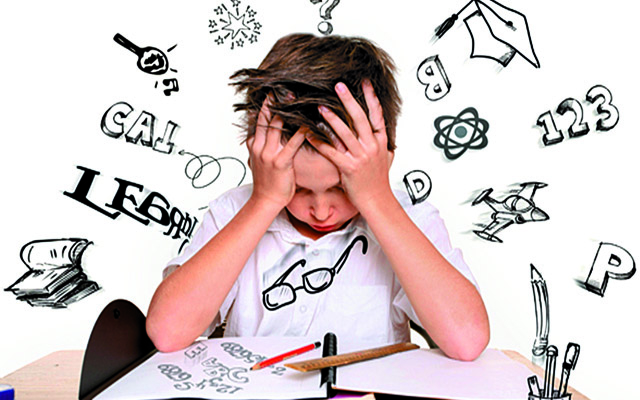 Cha mẹ nên thuê gia sư cho con ngay lập tức nếu có 6 dấu hiệu sau - 6
