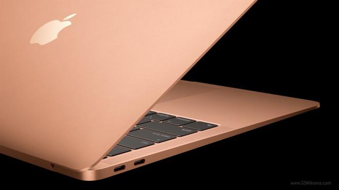 """Trình làng Apple MacBook Air 2018: Màn hình Retina siêu """"chất"""" - 5"""
