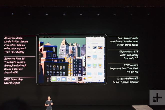 """Có gì """"hot"""" trong sự kiện của Apple ngày 30/10? - 8"""
