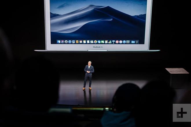 """Có gì """"hot"""" trong sự kiện của Apple ngày 30/10? - 2"""