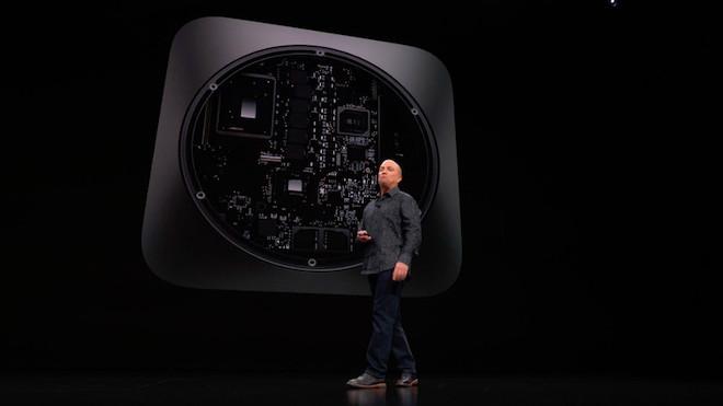 """Apple ra mắt Mac Mini 2018, phần cứng """"cực khủng"""", giá 18,6 triệu đồng - 2"""