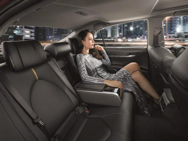 Lộ hình ảnh Toyota Camry chính hãng thế hệ mới đã được nhập về Việt Nam - 10