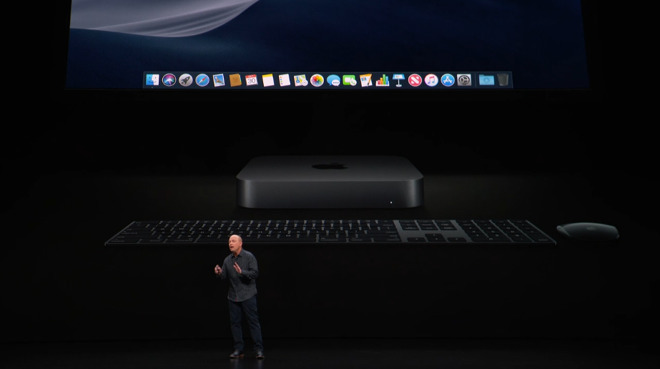 """Apple ra mắt Mac Mini 2018, phần cứng """"cực khủng"""", giá 18,6 triệu đồng - 3"""