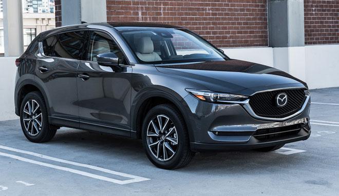 Giá xe Mazda 2018 cập nhật mới nhất tháng 11/2018: Giá bán chỉ từ 529 triệu đồng - 4