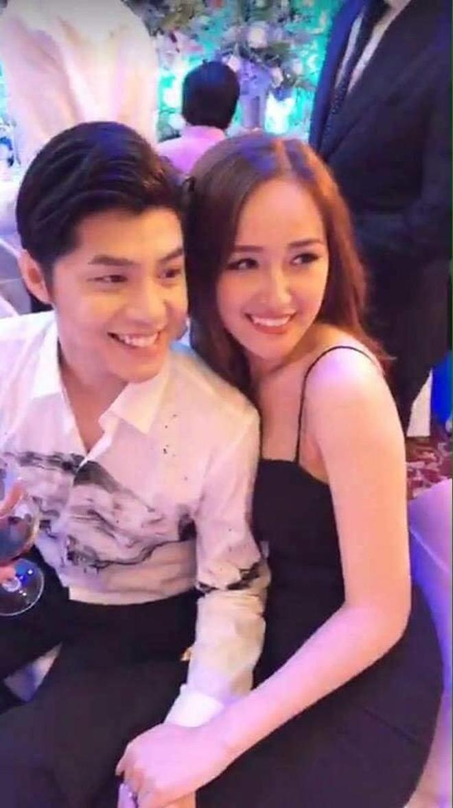 Noo Phước Thịnh bất ngờ lên tiếng thừa nhận chuyện yêu Mai Phương Thúy - 12