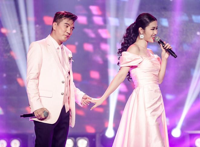 """Mặc chê bai, Bảo Anh vẫn diện sexy hát """"Như lời đồn"""" giữa tâm bão - 7"""