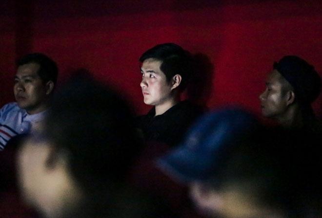 """Mặc chê bai, Bảo Anh vẫn diện sexy hát """"Như lời đồn"""" giữa tâm bão - 10"""