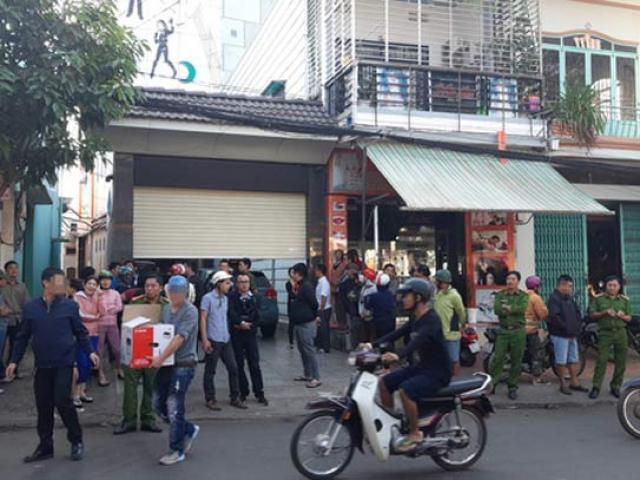 Đột kích quán karaoke, phát hiện hàng chục nam nữ phê ma túy