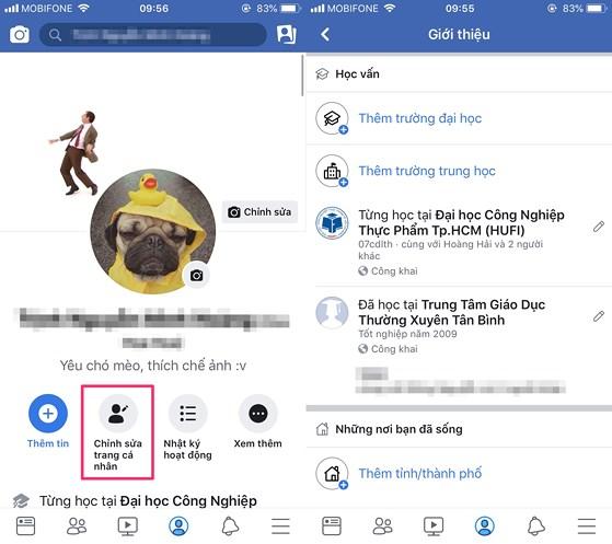 4 lý do mất tài khoản Facebook và cách khôi phục - 3