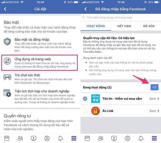 4 lý do mất tài khoản Facebook và cách khôi phục - 4