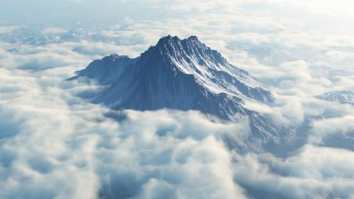 Núi Olympus - vùng đất huyền bí của 12 vị thần - 1