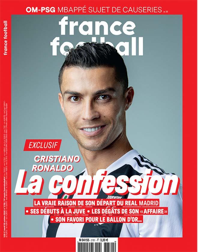 Ronaldo không xứng đáng Bóng Vàng: 60% fan lên tiếng, mối đe dọa Mbappe