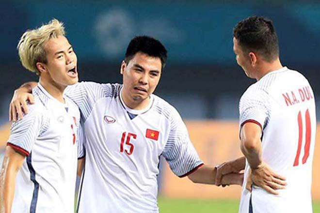 Ai là người hùng bí ẩn ở ĐT Việt Nam khiến báo quốc tế nể phục ở AFF Cup? - 1