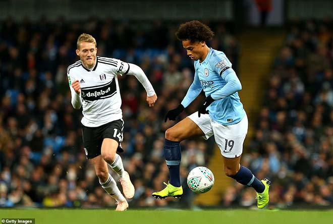 Man City - Fulham: Ngỡ ngàng SAO lạ 19 tuổi định đoạt