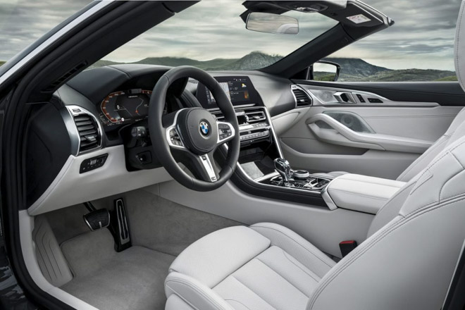 BMW 8-Series 2019 mui trần chính thức ra mắt: Giá tương đương 2,79 tỷ đồng - 14