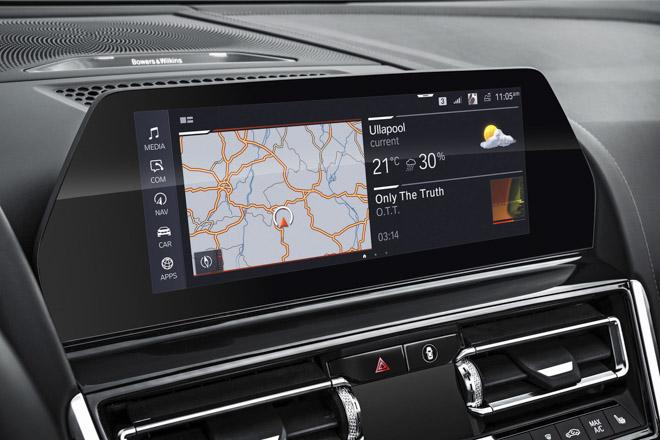 BMW 8-Series 2019 mui trần chính thức ra mắt: Giá tương đương 2,79 tỷ đồng - 8