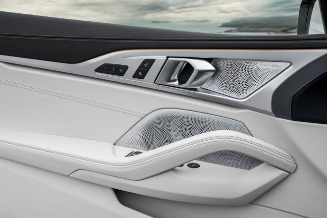 BMW 8-Series 2019 mui trần chính thức ra mắt: Giá tương đương 2,79 tỷ đồng - 9