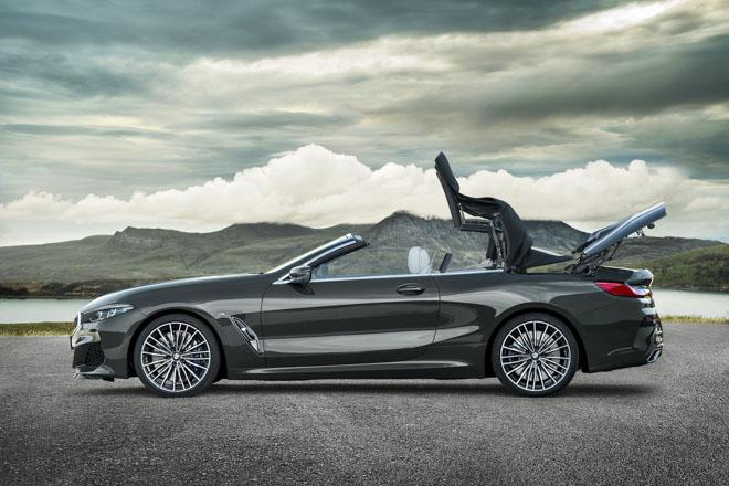 BMW 8-Series 2019 mui trần chính thức ra mắt: Giá tương đương 2,79 tỷ đồng - 11