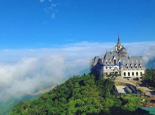 Điểm danh những thiên đường du lịch cực chất cho gia đình chỉ cách Hà Nội hơn 1h di chuyển - 1