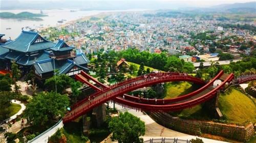 Điểm danh những thiên đường du lịch cực chất cho gia đình chỉ cách Hà Nội hơn 1h di chuyển - 5