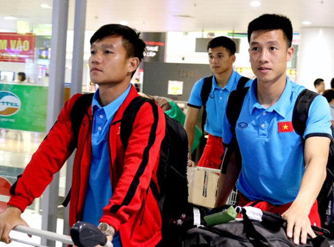 """Thầy Park """"gây sốc"""" ra sao khi ĐT Việt Nam đã loại 2 SAO dự AFF Cup? - 1"""