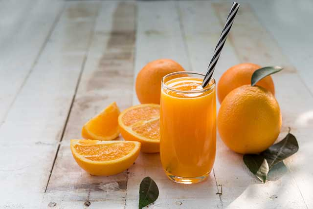 Muốn sống khỏe, sống thọ hãy bổ sung ngay 6 loại đồ uống này vào bữa sáng - 5
