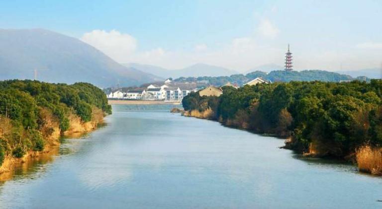Lạc về quá khứ tại những thành phố bên sông đẹp như tranh vẽ - 4
