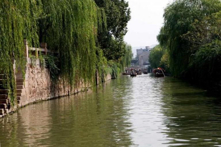Lạc về quá khứ tại những thành phố bên sông đẹp như tranh vẽ - 6