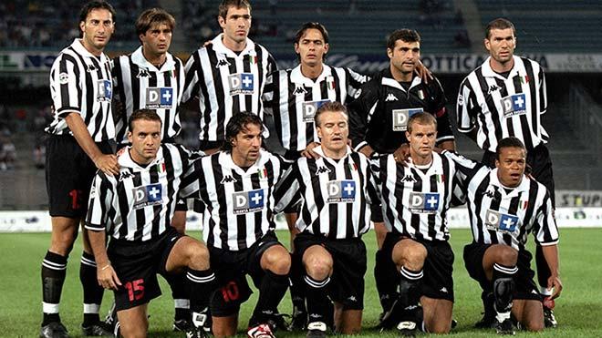 """MU vào """"tâm bão"""" đấu Juventus - Ronaldo: Tái hiện đỉnh cao ngược dòng 19 năm? - 2"""